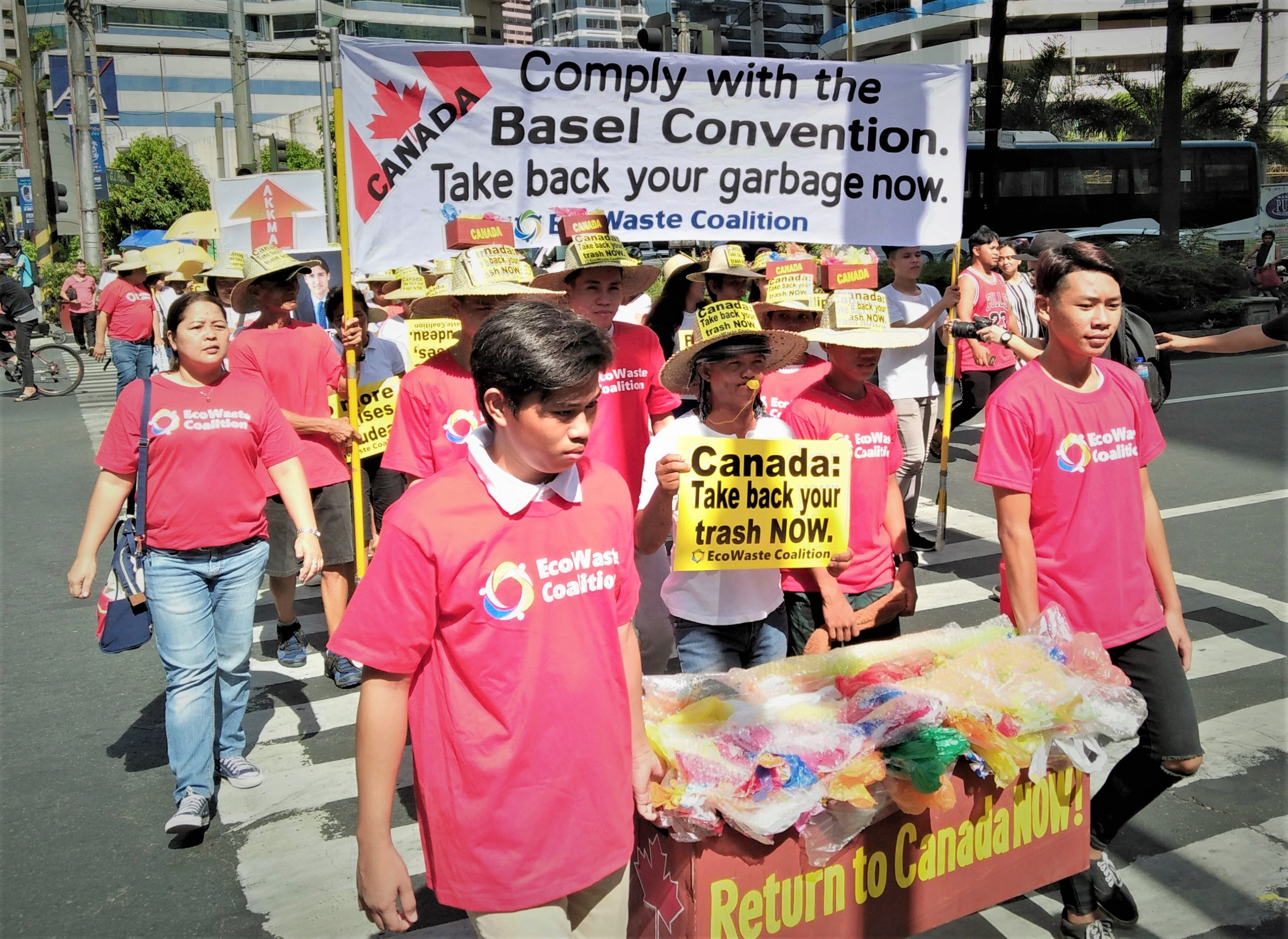 Photo Credit: Ecowaste Philippines