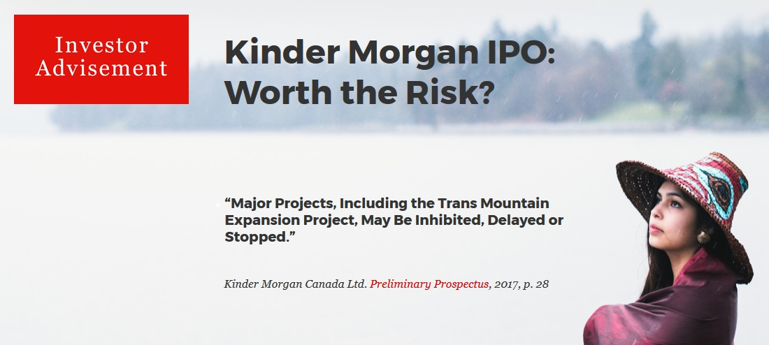 Kinder Morgan Quote