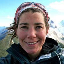 Anna Johnston