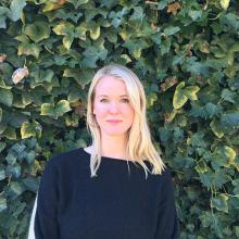 Julia Kidder - Communications & Engagement Specialist