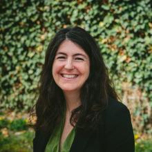 Jessica Clogg Executive Director and Senior Counsel