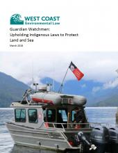 Guardian Watchmen: Upholding Indigenous Laws to Protect Land and Sea