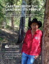 Caretakers of the Land and its People