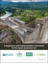 Regulatory and Implementation Framework for IAA