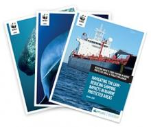 Shipping in MPAs report covers