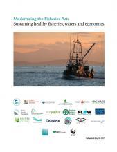 Modernizing the Fisheries Act