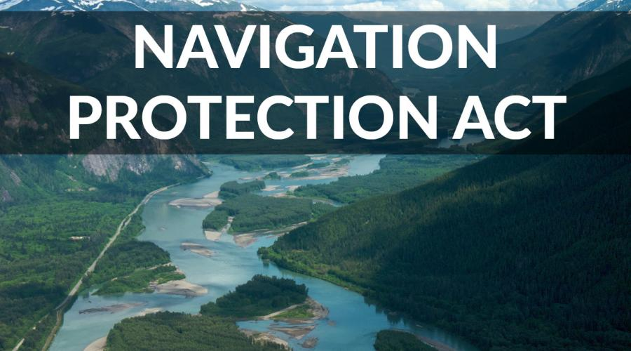 Navigation Protection Act review