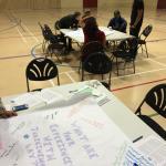 Tsawout Community Session