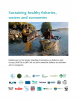 Sustaining healthy fisheries, waters and economies: Bill C-68